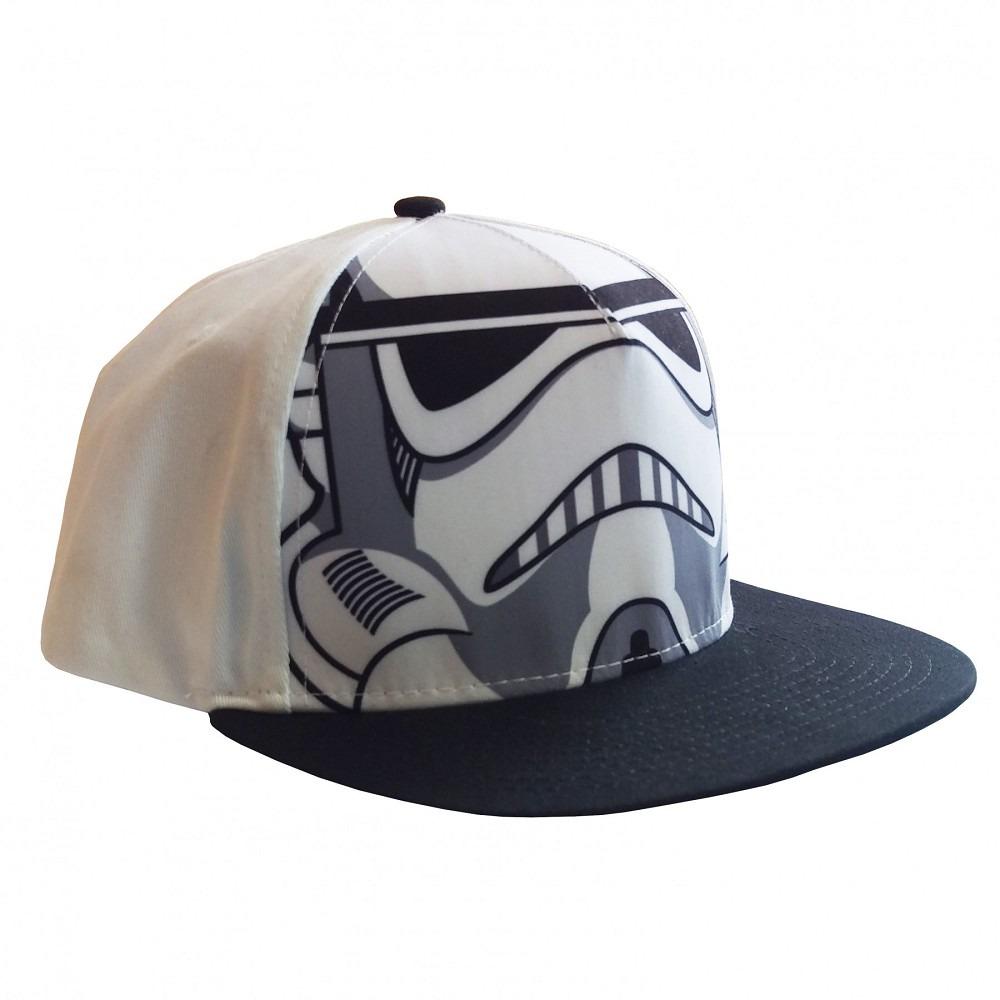 Kšiltovka Star Wars - Stormtrooper (PC)