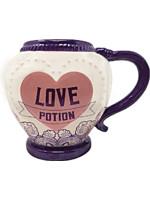 Hrnek Harry Potter - 3D Love Potion