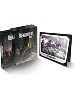 Kniha The Art of The Last of Us Part II - Deluxe Edition