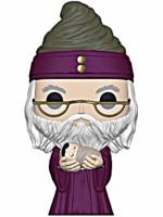 Figurka Harry Potter - Dumbledore With Baby Harry (Funko POP! Movies 115)
