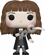 Figurka Harry Potter - Hermione with Feather (Funko POP! Movies 113)