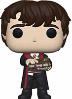 Figurka Harry Potter - Neville with Monster book (Funko POP! Movies)