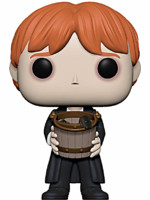 Figurka Harry Potter - Ron Puking Slugs (Funko POP! Movies)