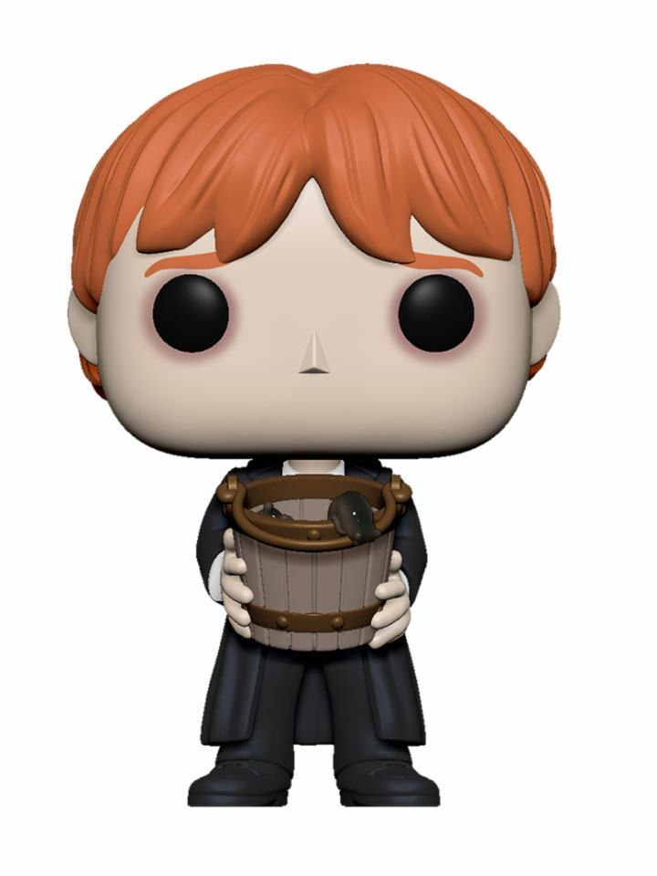 Figurka Harry Potter - Ron Puking Slugs (Funko POP! Movies 114) (PC)