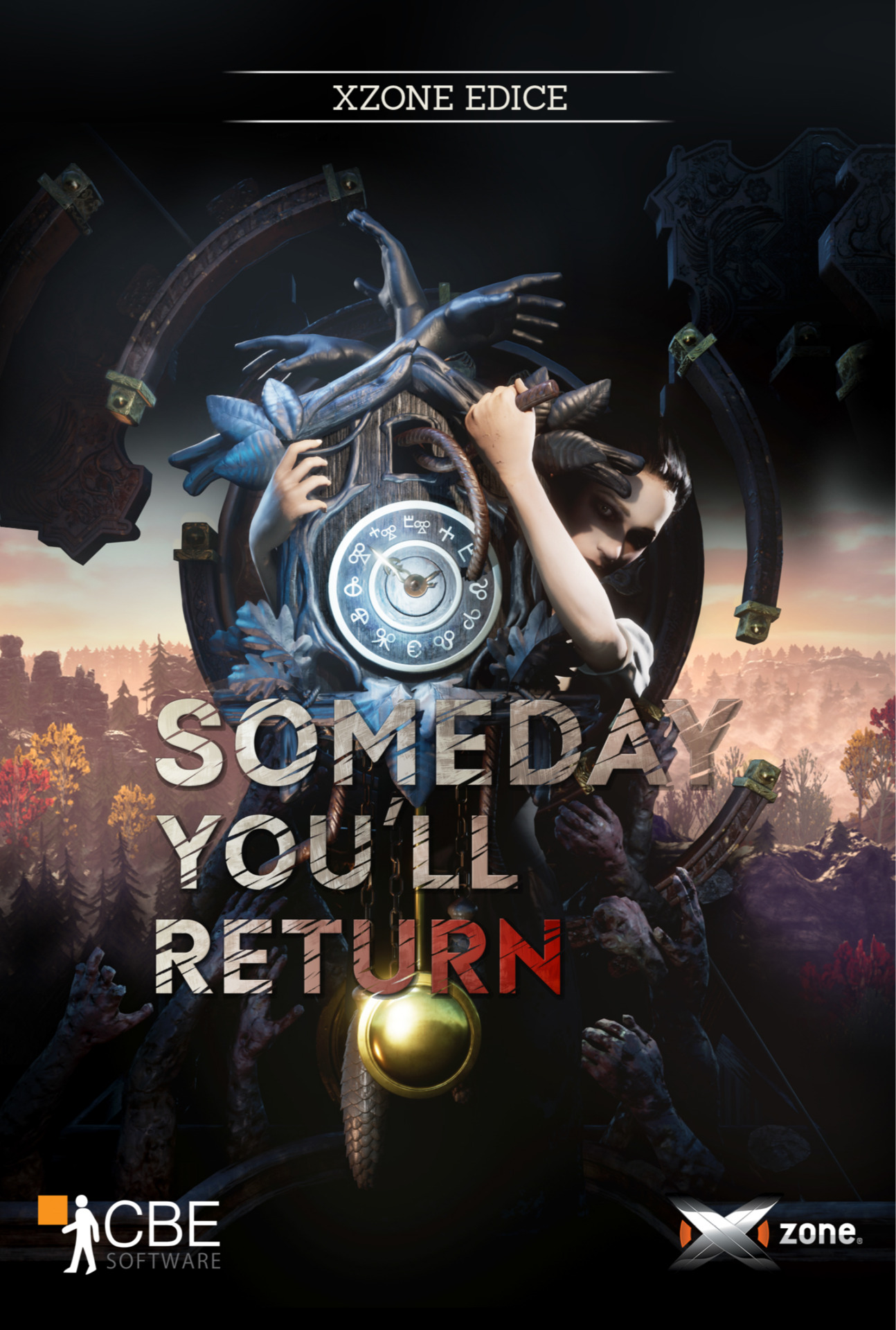 Someday You'll Return (PC)