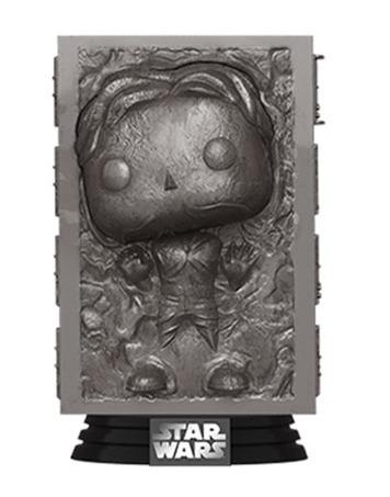 Figurka Star Wars - Han In Carbonite (Funko POP! Star Wars) (PC)