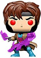 Figurka Marvel - Gambit with Cards (Funko POP! Marvel)