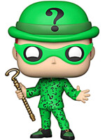 Figurka DC Comic - Riddler (Funko POP! DC)