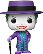 Figurka Batman - 1989 Joker (Funko POP! Heroes 337)