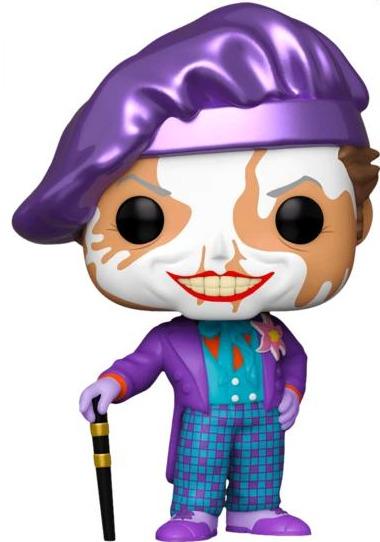 Figurka Batman - 1989 Joker Chase (Funko POP! Heroes 337)