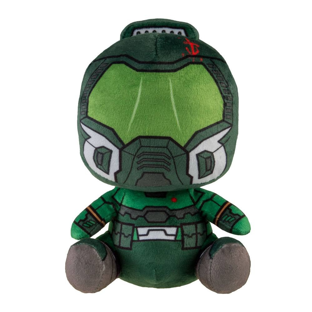Plyšák Stubbins - Doom Slayer (PC)