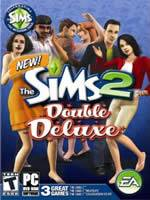 The Sims 2 Double Deluxe (PC)