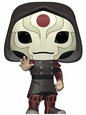 Figurka Legend of Korra - Amon (Funko POP! Animation) (PC)