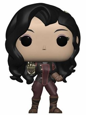 Figurka Legend of Korra - Asami Sato (Funko POP! Animation) (PC)