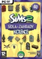 The Sims 2: Sídla a zahrady (PC)