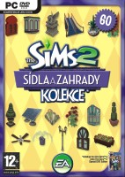 The Sims 2: Sídla a zahrady