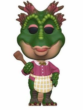 Figurka Dinosaurs - Fran Sinclair (Funko POP! Television) (PC)