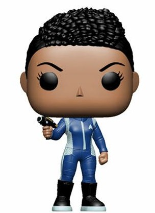 Figurka Star Trek: Discovery - Michael Burnham (Funko POP! Television 1002) (PC)