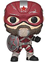 Figurka Marvel - Red Guardian (Funko POP! Marvel 608)