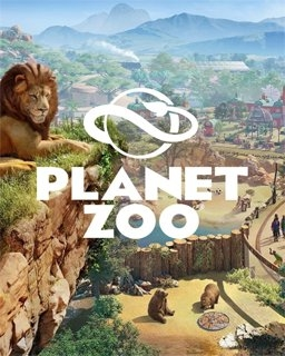 Planet Zoo (PC DIGITAL) +