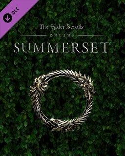 The Elder Scrolls Online Summerset (PC DIGITAL) (PC)