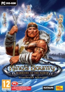 Kings Bounty Warriors of the North - Ice and Fire (PC DIGITAL) +