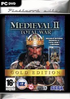Medieval II: Total War GOLD