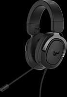 Herní headset ASUS TUF GAming H3 (Gun Metal) (PC)