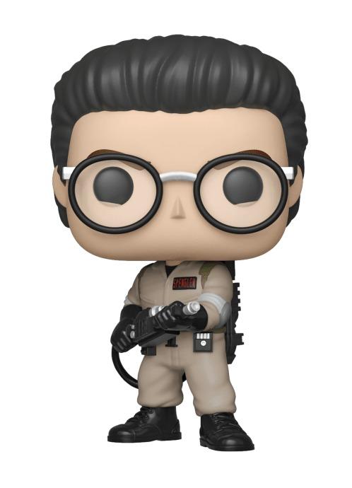 Figurka Ghostbusters - Dr. Egon Spengler (Funko POP! Movies 743) (PC)