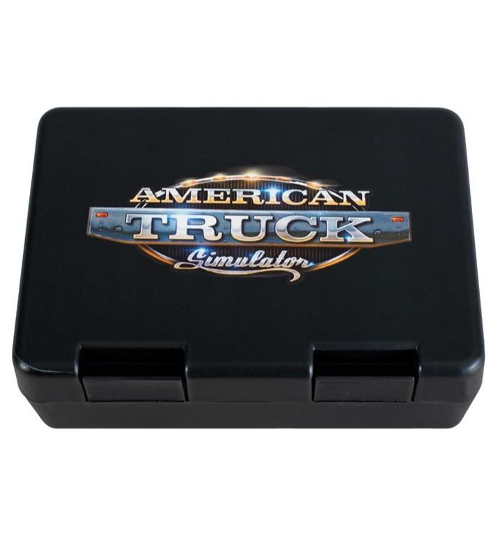 Lunch Box American Truck Simulator (PC)