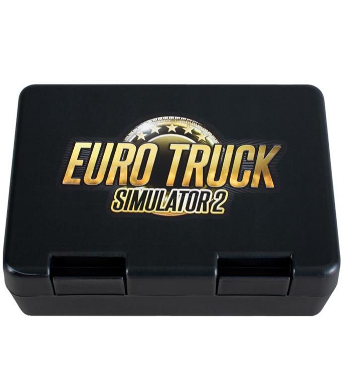 Lunch Box Euro Truck Simulator (PC)