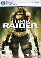 Tomb Raider: Underworld ENG (PC)