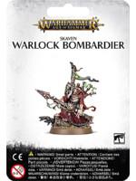 W-AOS: Skaven - Warlock Bombardier