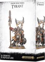 W-AOS: Ogor Mawtribes - Tyrant