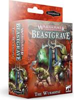 Desková hra Warhammer Underworlds: Beastgrave - The Wurmspat (rozšíření)