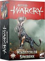 W-AOS: Warcry - Mindstealer Sphiranx (1 figurka)
