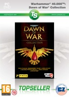Warhammer 40.000: Dawn of War Collection (PC)