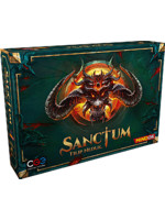 Desková hra Sanctum