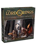 Desková hra The Lord of the Rings: Journeys in Middle-Earth - Shadowed Paths (angl. rozšíření)