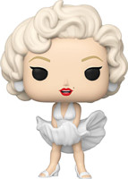 Figurka Icons - Marilyn Monroe (Funko POP! Icons 24)