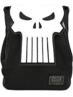 Batoh Marvel - Punisher Skull (Loungefly)