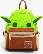 Batoh Star Wars - Yoda (Loungefly)