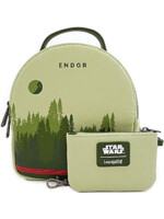 Batoh Star Wars - Endor (Loungefly)