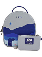 Batoh Star Wars - Hoth (Loungefly)
