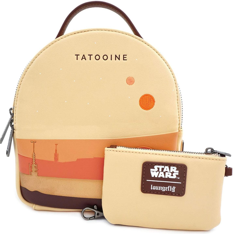 Batoh Star Wars - Tatooine (Loungefly) (PC)