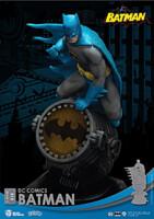Figurka DC Comic - Batman (Classic style)