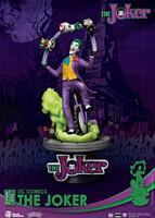Figurka DC Comic - Joker (Classic style)