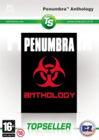 Penumbra Anthology