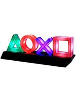 Lampička PlayStation - Icons