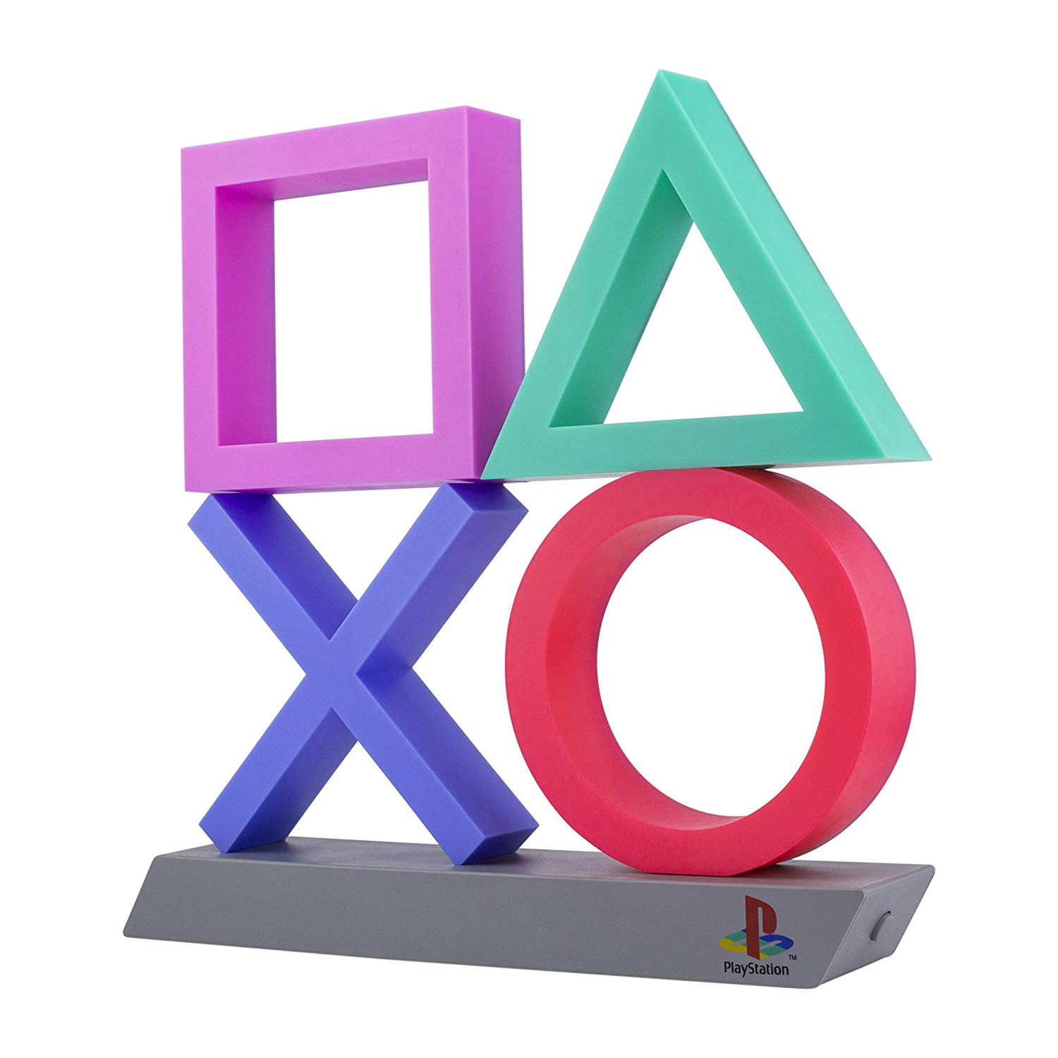Lampička PlayStation - Icons XL (PC)